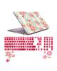 - استیکر لپ تاپ صالسو آرت5003 hk به همراه برچسب حروف فارسی کیبورد