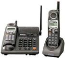 دستگاه تلفن بی سیم/بیسیم Panasonic KX-TG2361