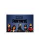 - ماوس پد مخصوص بازی طرح Fortnite مدل 2437233