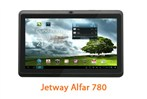 تبلت-Tablet JetWay Alfar 780-8GB