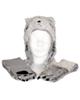 Optix کلاه هدفون بی سیم مدل HW-1312