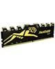 Apacer 4GB - Panther DDR4 2400MHz CL16 Single Channel Desktop RAM