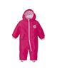 لباس نوزادی - سرهمی زمستانی نوزادی دخترانه لوپیلو مدل 500as - سرخابی