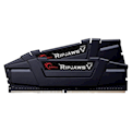 16GB -RIPJAWZ V DDR4 - 3200MHz - CL16 - Quad Channel - 2 x 8GB