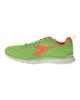 Diadora کفش مخصوص پیاده روی زنانه مدل 5243 - سبز روشن - پارچه مش