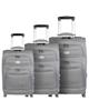 لوازم سفر- مجموعه سه عددی چمدان مدل  72-7355.3