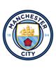 - استیکر لپ تاپ طرح فوتبالی مدل mancity41