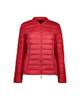 لباس زنانه کاپشن زنانه آرمانی اکسچنج مدل 8NYB01YNM4Z-1445 - قرمز - کوتاه