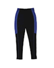 - لگینگ ورزشی زنانه  مدل k1 - مشکی آبی