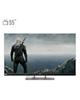 Gplus تلویزیون ال ای دی هوشمند مدل GTV-55LQ721S سایز 55 اینچ