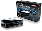 HD Media player -هارد مدیا پلیر sitecom MD-271 500GB