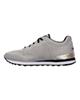 Skechers کفش مخصوص دویدن زنانه مدل 709TPGD - طوسی روشن مشکی - مواد مصنوعی