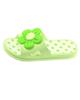 - دمپایی زنانه مدل آفتاب کد L1- 008 رنگ سبز