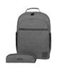 - کوله پشتی لپ تاپ کوله مدلKL1501برای لپ تاپ15.6اینچی-طوسی خاکستری