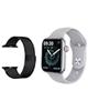 luoka ساعت هوشمند مدل HW22 به همراه بند