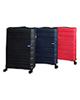 لوازم سفر- مجموعه 3 عددی چمدان ترولوکس مدل PPT002
