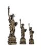 شیانچی مجسمه آزادی کد 020020030 مجموعه 3 عددی