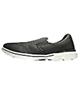 Skechers کفش مخصوص پیاده روی زنانه مدل Go Walk 3 - مشکی - پارچه مش