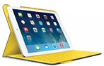 FabricSkin Keyboard Folio - for iPad Air