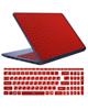 - استیکر لپ تاپ کد R-L به همراه برچسب حروف فارسی کیبورد