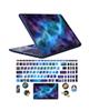 - استیکر لپ تاپ کد sp-ace02 به همراه برچسب حروف فارسی کیبورد