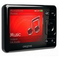 MP3 & MP4 Player Creative ZEN 2 Gb