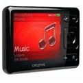 MP3 & MP4 Player Creative ZEN 2 Gb