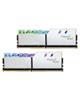 G.SKILL 32GB- Trident Z Royal GTRS DDR4 32GB 4000MHz CL18 Dual Channel