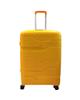 - چمدان پارتنر کد P03 سایز بزرگ - رنگ زرد - پلی پروپیلن