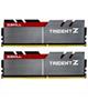 G.SKILL 16GB - TRIDENT Z RGB DDR4 3000MHz CL15