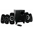Creative INSPIRE T6300 5.1 Surround Speakers