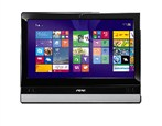 Adora 20-Core I3-4GB-1TB- VGA INTEL-TOUCH