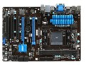 مادربورد - Mainboard MSI A78-G41 PC MATE