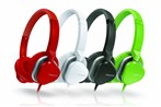 HITZ MA2400-headset for music and calls