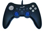 دسته بازی - Game Pad Genius  MaxFire Grandias 12V - Most Powerful Game Pad for PC