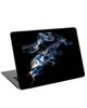- استیکر لپ تاپ طرح Smoke کد cl-475مناسب برای لپ تاپ 15.6 اینچ