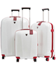 لوازم سفر- مجموعه سه عددی چمدان رونکاتو مدل 5950