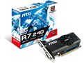 كارت گرافيك - VGA MSI R7 240 2GD3 LP-2GB-DDR3