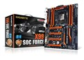 مادربورد - Mainboard Gigabyte GA-X99-SOC Force