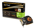 GeForce GT 730-ZT-71109-10L-4GB-DDR3
