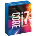 Core™ i7-6700K Processor -8M Cache, up to 4.20 GHz