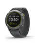 Garmin ساعت هوشمند مدل Enduro Steel با بند نایلونی