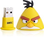 8GB-USB2.0 A102 8GB AB Yellow Bird