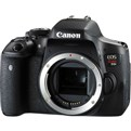 EOS 750D-DSLR-Body-Rebel T6i / Kiss X8i