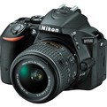 D5500 DSLR -With 18-55mm
