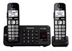 دستگاه تلفن بی سیم/بیسیم Panasonic KX-TGE242