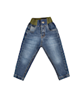 - شلوار نوزادی مدل 101075 - آبی - سنگشور