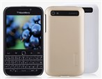 for BlackBerry Classic Q20 Super Frosted Shield