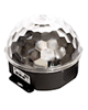 - اسپیکر  و  رقص نور مدل LED  KTV  BALL LAMP