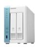 QNAP ذخیره ساز تحت شبکه مدل  TS-231K